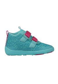Affenzahn - Touch-strap shoes - grün - 5