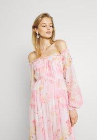 Lace & Beads - MARIA - Suknia balowa - multi-coloured - 4