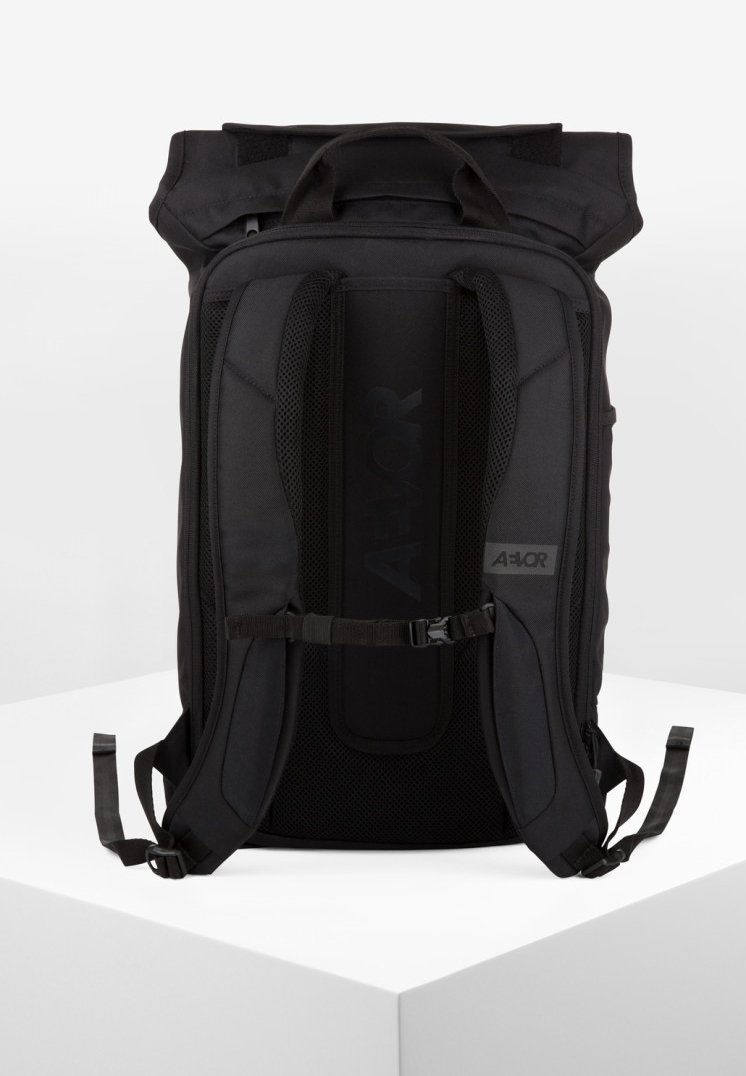 AEVOR TRIP PACK - Tagesrucksack - black/schwarz - Herrentaschen GTL2C