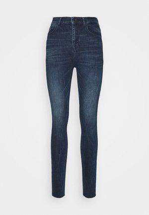 AMY - Jeans Skinny Fit - miasol wash