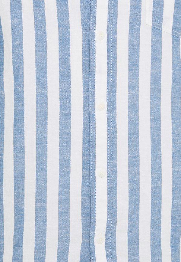 Levi's® SUNSET POCKET STANDARD - Koszula - blues/niebieski Odzież Męska HJSW