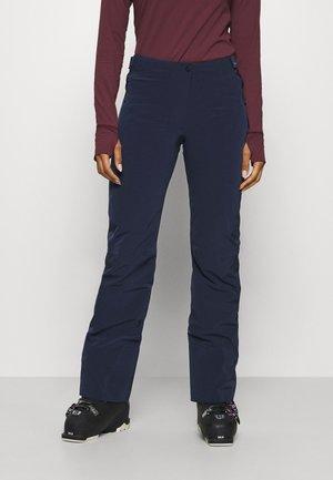 WATSON - Snow pants - navy