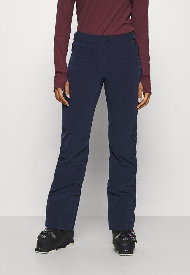 WATSON - Pantalon de ski - navy