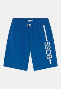 BOSS - SWIM  - Swimming shorts - pale blue - 0