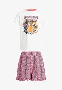 WE Fashion - Pyjama set - multi-coloured - 2