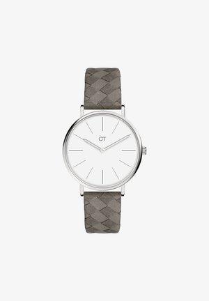 Watch - silver/grey