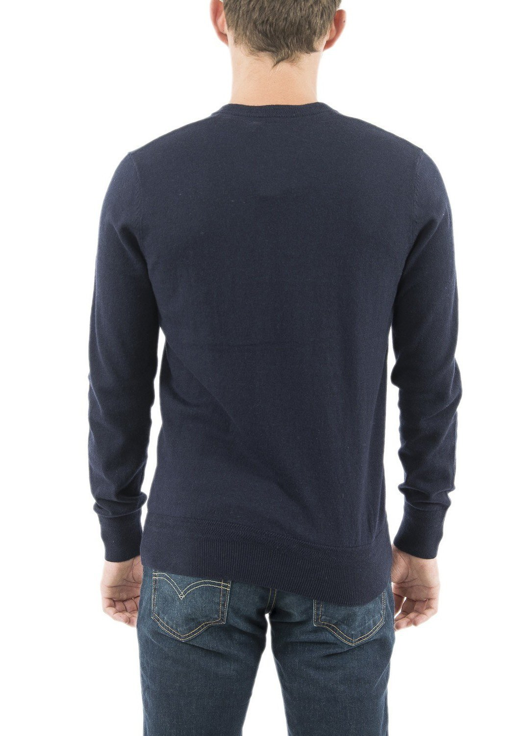 Perfecto Brand by Schott NYC PLBEAL - Pullover - bleu
