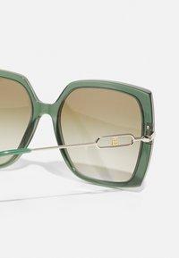 Burberry - Sunglasses - green - 3