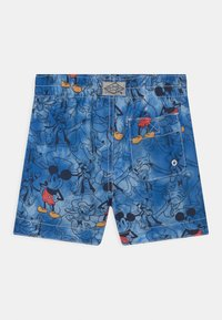 GAP - BOY MICKEY MOUSE  - Swimming shorts - multi-coloured - 1