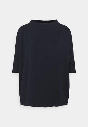 UTUNIA - Print T-shirt - universe blue