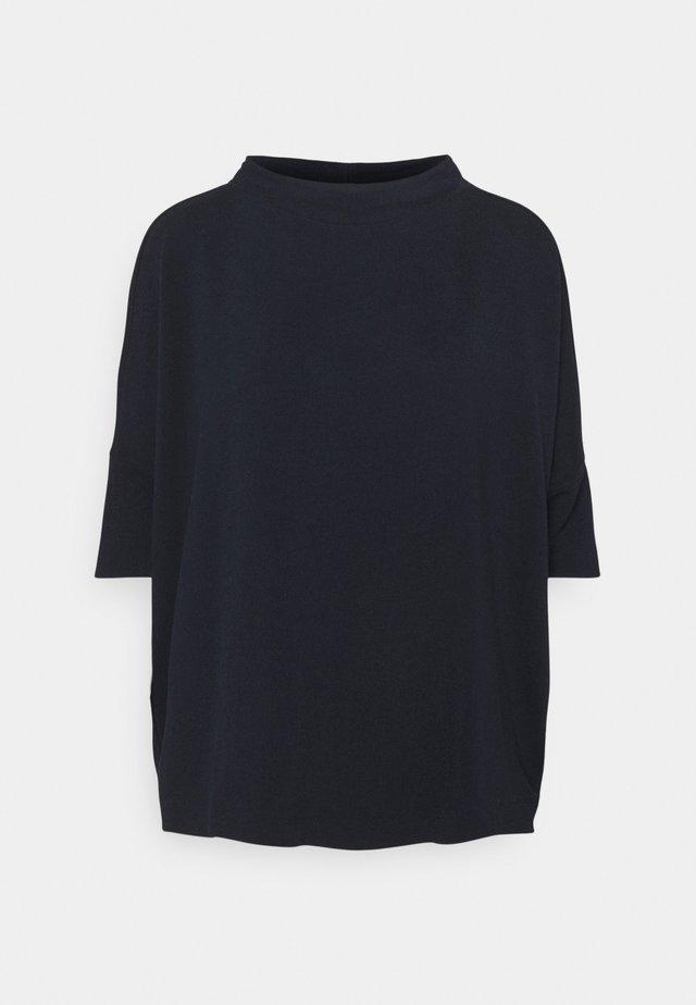 UTUNIA - T-shirt con stampa - universe blue