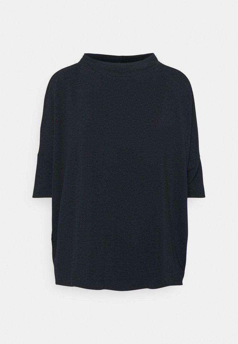 someday. - UTUNIA - Print T-shirt - universe blue