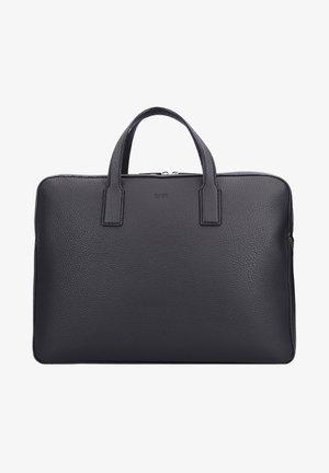 CROSSTOWN - Briefcase - black