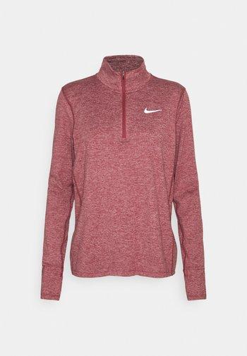 ELEMENT - T-shirt sportiva - canyon rust/pink glaze