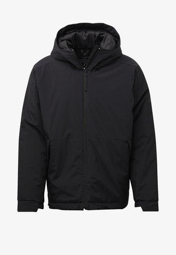 TRAVEER INSULATED WINTER JACKET - Zimní bunda - black
