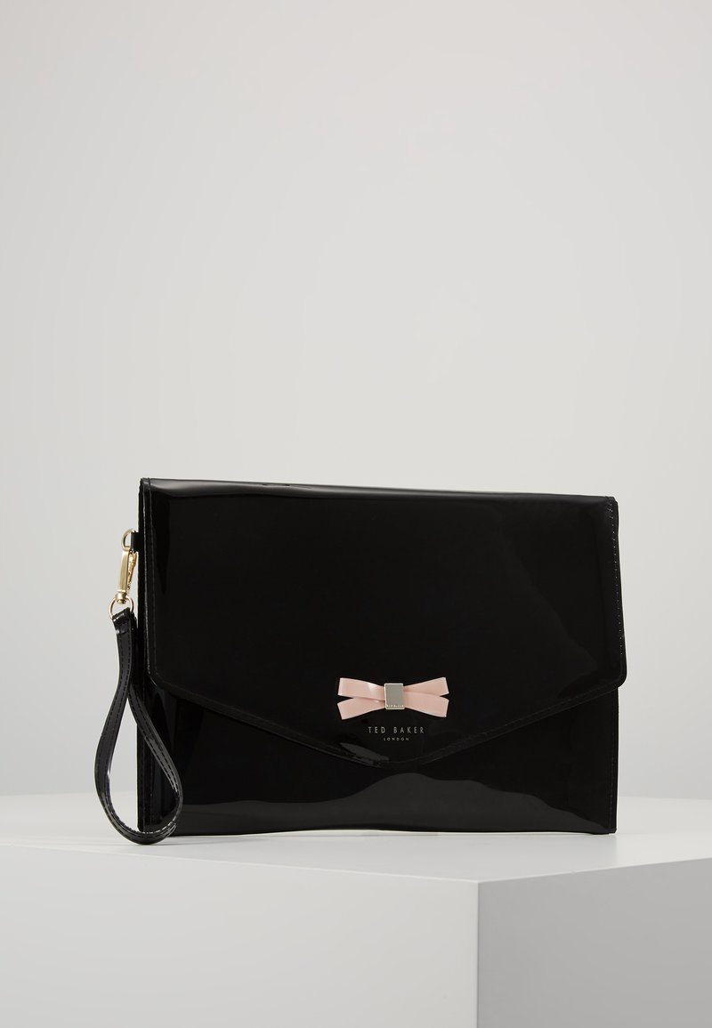 Ted Baker - CANEI - Clutch - black