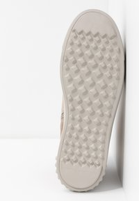 Kennel + Schmenger - MEGA - Ankle boots - ombra/natur - 6