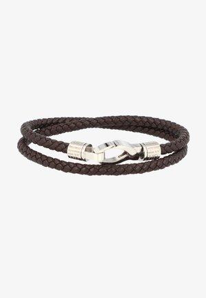 BENJAMIN  - Bracelet - dark brown