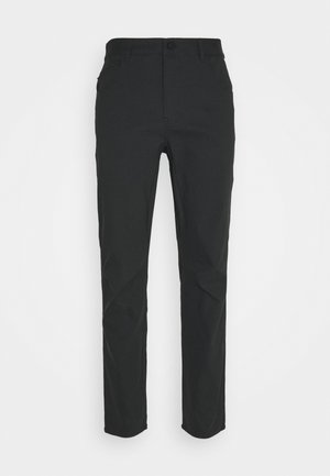 PEDALZ PANTS MENS - Kalhoty - pirate black