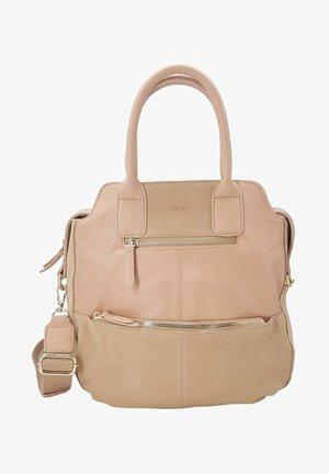 VELYA - Shopper - beige
