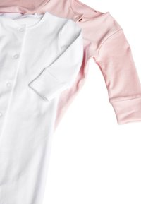 Next - 5 PACK - Sleep suit - pink - 7
