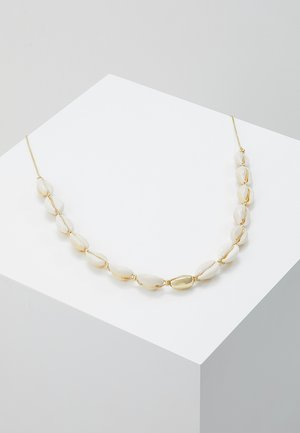 NECKLACE - Necklace - white