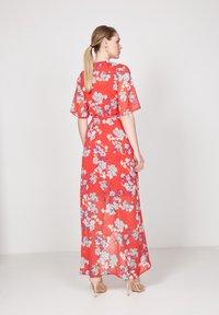 True Violet - Maxi dress - red - 1