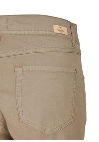 Angels - Slim fit jeans - beige - 1