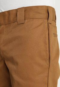 Dickies - Tygbyxor - brown duck - 5