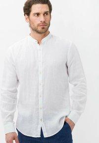 BRAX - LARS - Shirt - white - 0