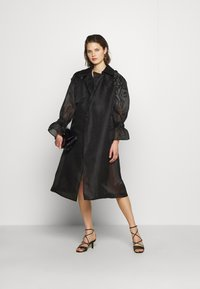 Who What Wear - Trenssi - black - 1