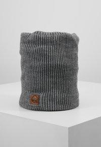 Buff - POLAR NECKWARMER - Snood - rutger melange grey - 0