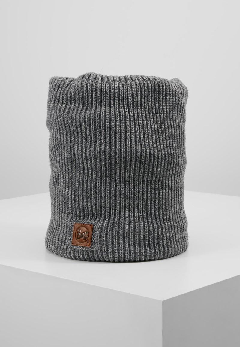 Buff - POLAR NECKWARMER - Snood - rutger melange grey