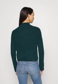 Even&Odd - Jumper - turquoise - 2