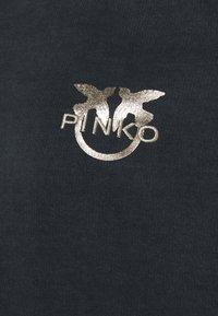 Pinko - SANO MAGLIA - Sweatshirt - black - 5