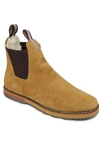 Quiksilver - BOGAN - Winter boots - brown/brown/brown - 2