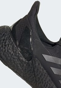 adidas Performance - Sneakers basse - cblack/cblack/gresix - 10