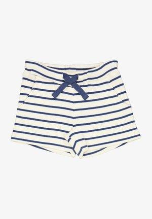 WALDER - Shorts - cool blue