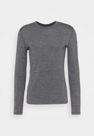 MENS 260 TECH CREWE - Long sleeved top - gritstone