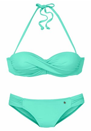 SET - Bikini - türkis