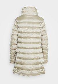 Save the duck - IRISY - Down coat - shell beige - 1