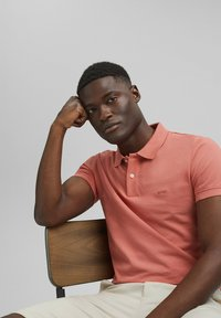 Esprit - Polo shirt - coral red - 6
