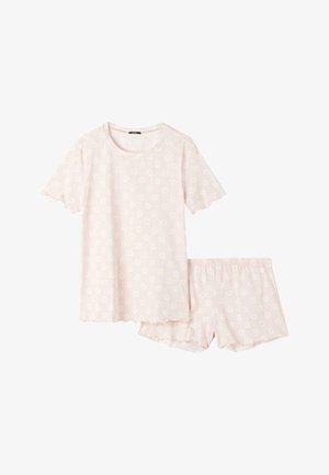 Pigiama - - 215u - sweet pink st.margherite
