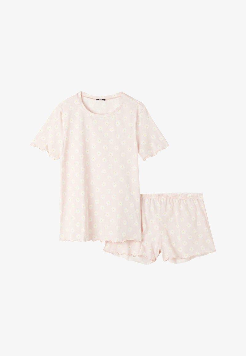 Tezenis - Pigiama - - 215u - sweet pink st.margherite