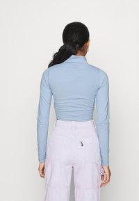 Ellesse - VOLITANS - Long sleeved top - blue - 2