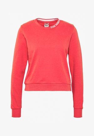 ZUMU CREW - Sweatshirt - sunbaked