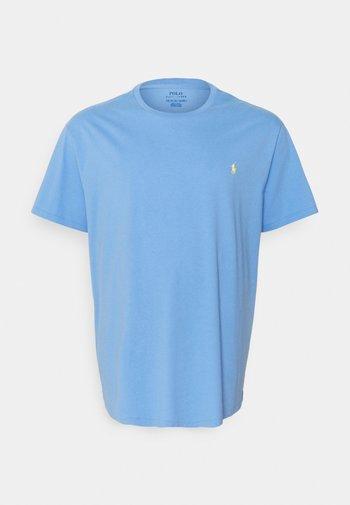 SHORT SLEEVE - Basic T-shirt - cabana blue
