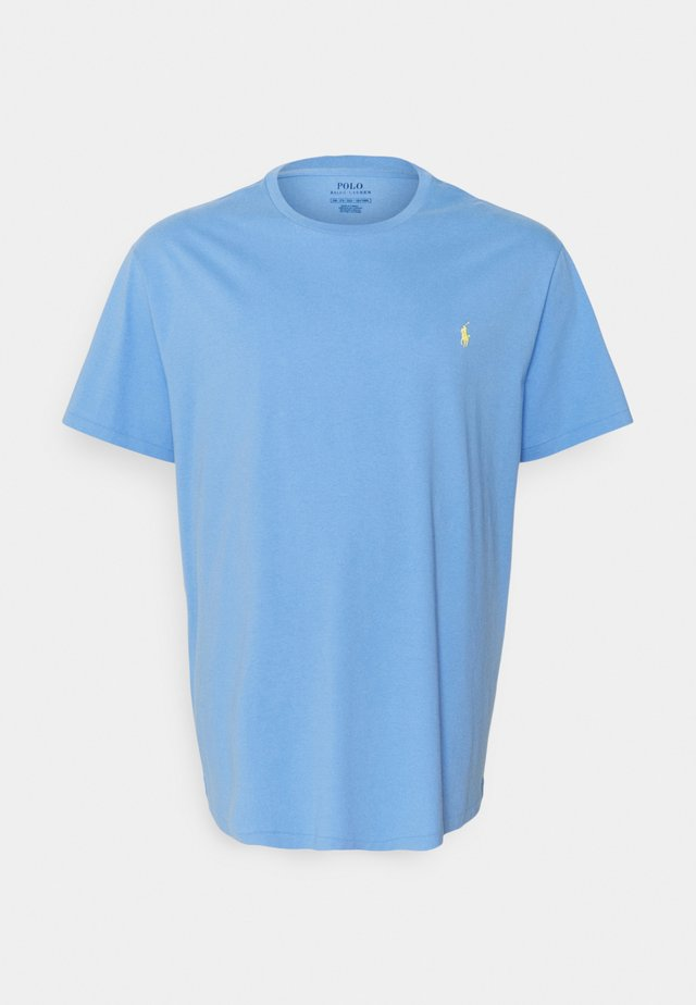 T-shirts basic - cabana blue