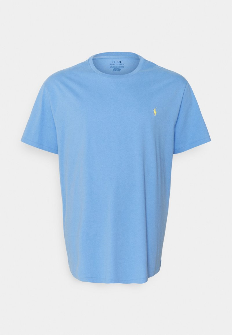 Polo Ralph Lauren Big & Tall - Jednoduché triko - cabana blue