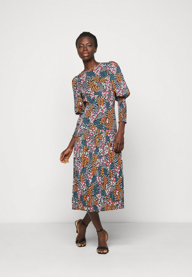 LUCY DAKOTA DRESS - Korte jurk - multi